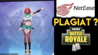 NetEase Plagiatin Fortnite Dan Realms Royale Lagi?