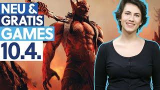KOSTENLOS Elder Scrolls Online testen & das Highlight der halben Redaktion - Neu & Gratis-Games