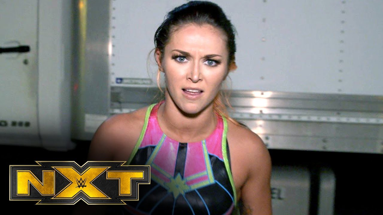 Tegan Nox is out for payback on Dakota Kai: NXT Exclusive, Jan. 15 ...