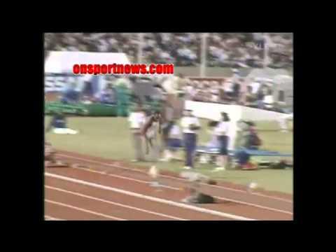onsportnews.com  - Tokyo 1991  Mike Powell vs Carl Lewis
