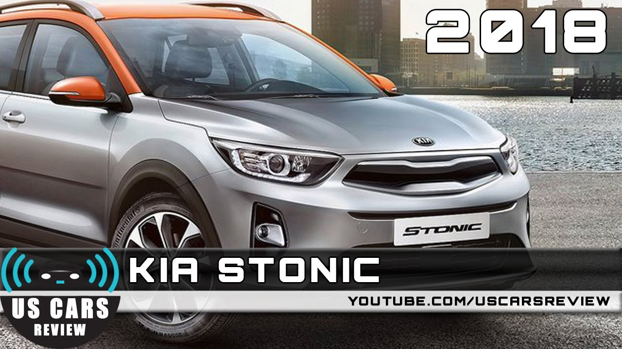 2018 kia stonic review redesign interior release date. Black Bedroom Furniture Sets. Home Design Ideas