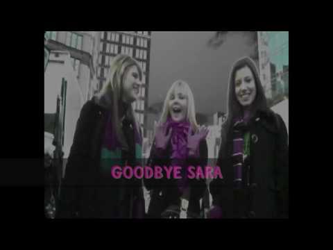 Sara Diamond Has Quit the Clique Girlz