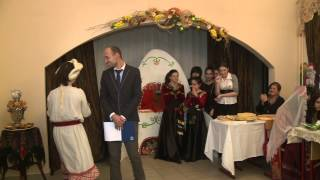 Татарская Удмуртская Чувашская кухни