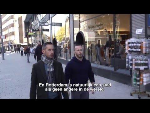 Yannick Nézet-Séguin in Rotterdam