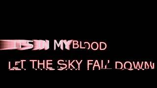 Breaking Benjamin - Blood [Lyrics] [HD]