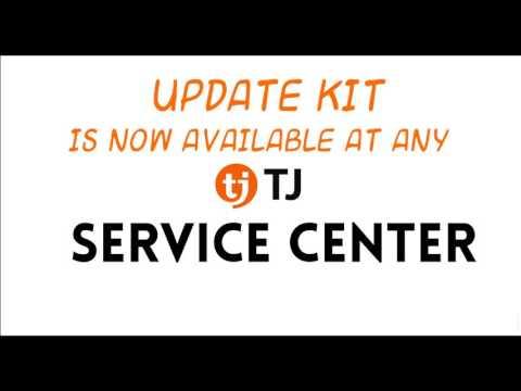 TJ Media Service Center Accessories Sales