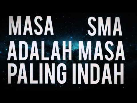 HIJ - KISAH SMA [ Lyric Video ]