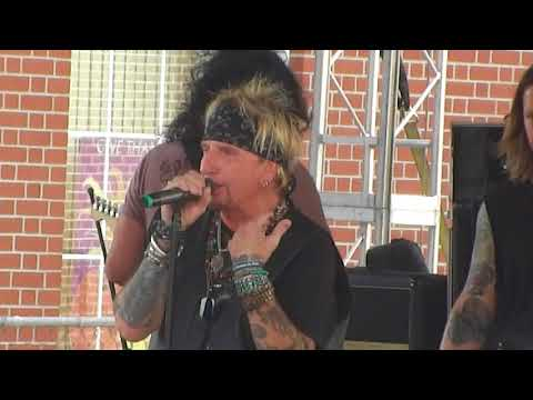 Jack Russell's Great White At Lapeer Days  8/20/17