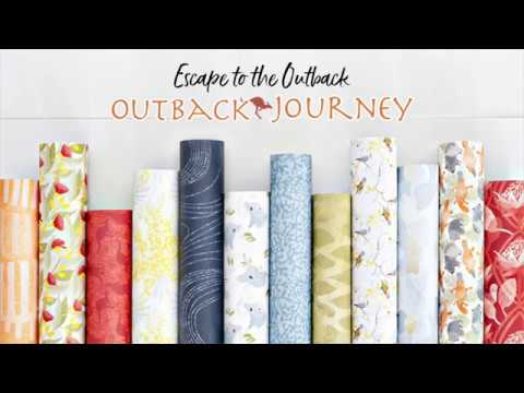 Outback Journey Paper Pack | Creative Memories Australia