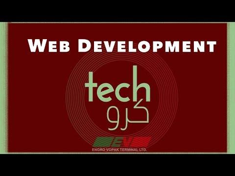 Chrome Dev Tools for CSS - Web Development - Tech Karo [Urdu] thumbnail