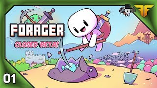 Forager episode 7