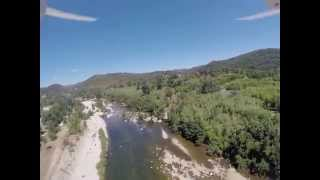 Camping Le Castel Rose Anduze