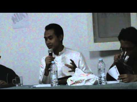 Forum Merdeka dan Hari Malaysia: Masa Depan Malaysia Perspektif Anak Muda Part 2