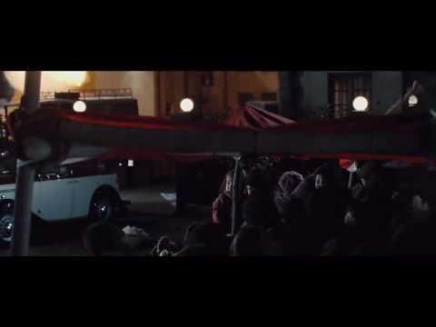 John Rabe Kino-Trailer (deutsch)