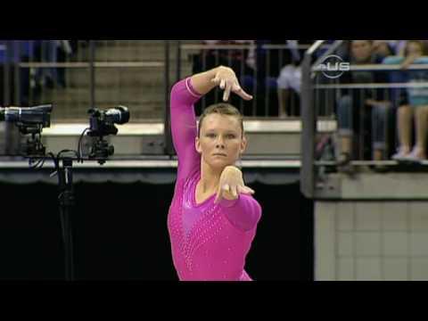 World Champion Bridget Sloan - from Universal Sports