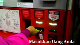Download Video 50 Detik cara beli kartu KRL pada Vending Machine MP3 3GP MP4