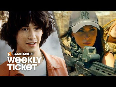 What to Watch: Dynamic Movie Duos | Weekly Ticket
