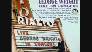George Wright - It