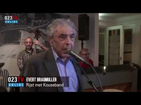 Rijst met Kouseband, Evert Braumuller