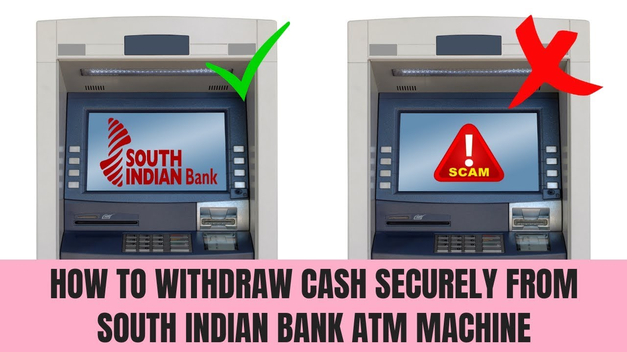 South Indian Scam