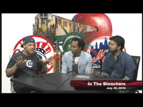 In The Bleachers: Episode 489