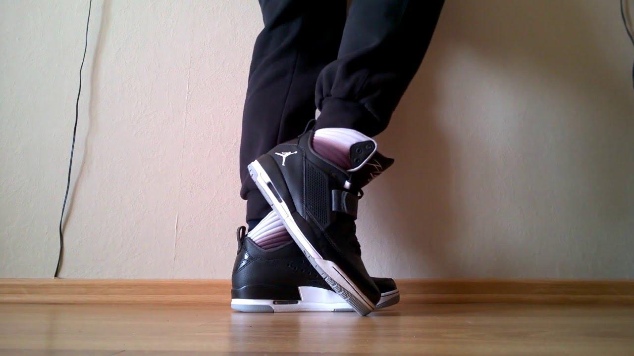 szerokie odmiany na sprzedaż online oficjalny sklep Buty/ shoes Nike Jordan Flight 97 654265-010 na nogach