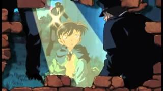 名探偵コナンの江戸川コナンのモノマネです ちなみに工藤新一は夫がマネ...