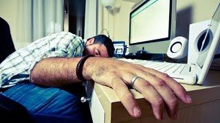 1 Minuti Loeng: Kuidas on väsimus seotud eluviisi ja tervisega? (Merike Sisask)(Uuring teismeliste kooliõpilaste hulgas on näidanud, et neist kaks kolmandikku läheb hommikul kooli väsinuna sageli või lausa iga päev ning ainult iga kümnes ..., 2016-04-26T06:52:44.000Z)
