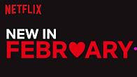 New to Netflix US | February | Netflix - Продолжительность: 2 минуты 44 секунды