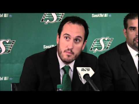 Green TV - Craig Reynolds on firings