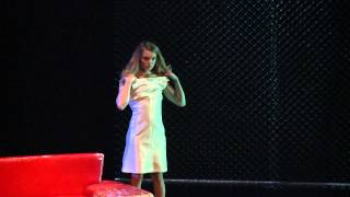 L'Eolienne - Passion Simple - Teaser 10min (2012)