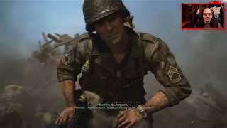 NoThx playing Call of Duty: World War II EP03