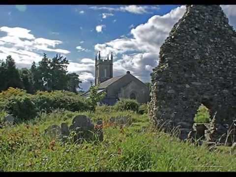 Bells Across The Meadows. Albert Ketelbey.Edited By Marino Van Wakeren
