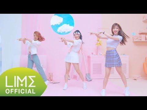 LIME - I'M YOUR FAN | Official Music Video