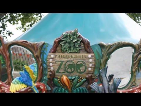 Visit Philadelphia Zoo, Zoo in Philadelphia, Pennsylvania, United States