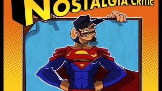 Top 11 Dumbest Moments in Superman - Nostalgia Critic
