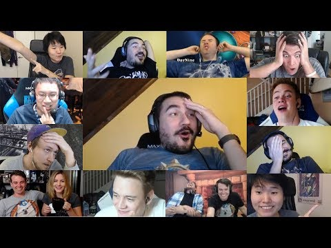 TOP 50 MOST POPULAR CLIPS OF ALL TIME ft. Day9, Reynad, Kripp, Toast, Kibler and more!
