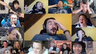 TOP 50 MOST POPULAR CLIPS OF ALL TIME ft. Day9, Reynad, Kripp,…