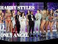 Harry Styles - Only Angel (LIVE at the Victorias Secret Fashion Show 2017)