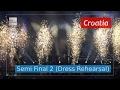 Croatia Eurovision 2017 My Friend Semi Final 2 Dress Rehearsal Live In 4K Jacques Houdek mp3