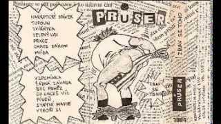PRŮSER   ZBAV SE TOHO 1994)(FULL ALBUM)
