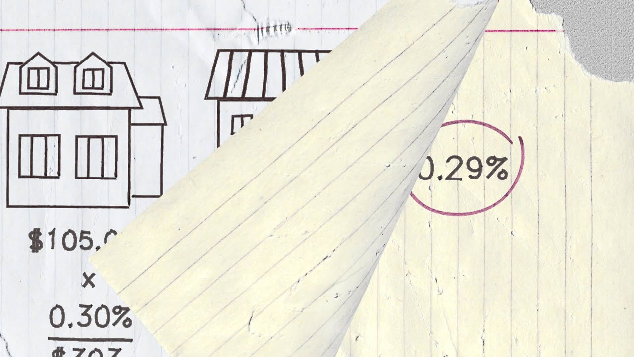 How Your Property Tax Is Calculated Youtube