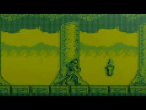 Castlevania: The Adventure (Game Boy) Playthrough - NintendoComplete