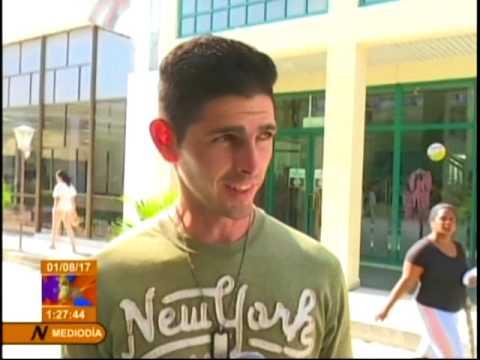 Cuba - La Television Digital