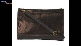 Satchel Top Handle Bag by the Sak brand Thumbnail