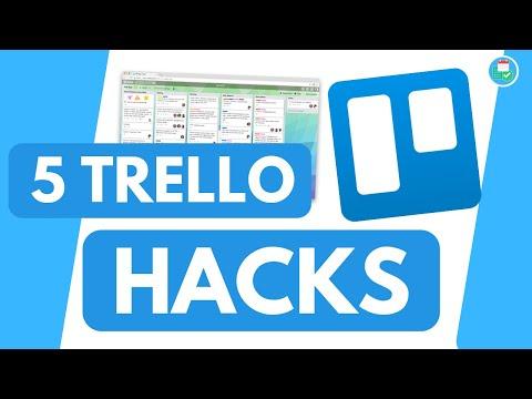 5 Useful Trello Hacks with Scott Friesen | Simpletivity