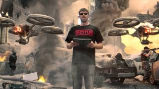 Call of Duty: Black Ops 2 [PEGI 18] - 'Surprise' Live Action Trailer