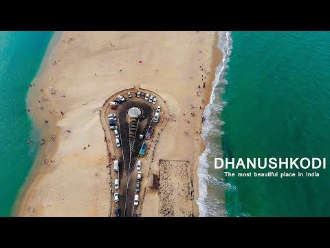 Believe It Or Not - The Last Land Of India - DHANUSHKODI