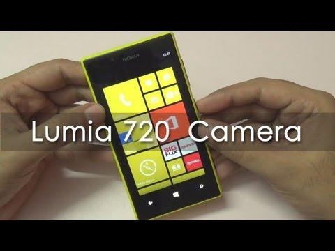 Nokia Lumia 720 Camera Review Brilliant