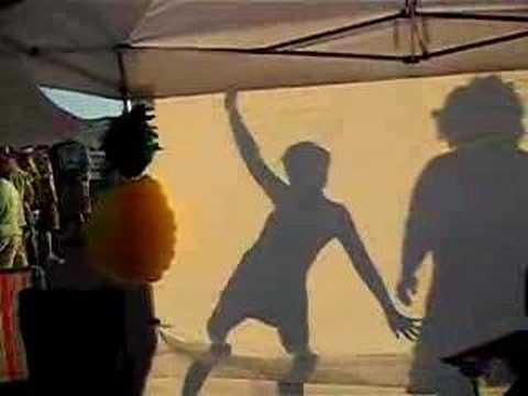 Buffett 2007 Gillette Shadow Dance